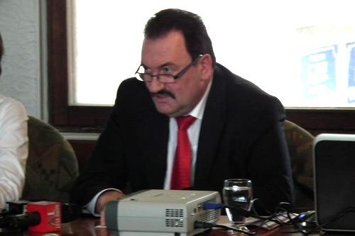 Mircea Ardelean a prezentat modificările survenite în urma reorganizării ANAF