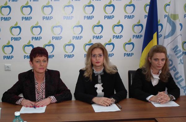 """""""Pledoarie pentru un stil de viaţă altfel !"""", un proiect iniţiat de OF PMP Satu Mare"""