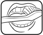Cum să ne periem corect dinții?