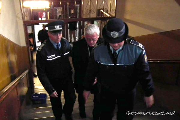 Cu nici 25.000 de euro Pintea poate scăpa de arest