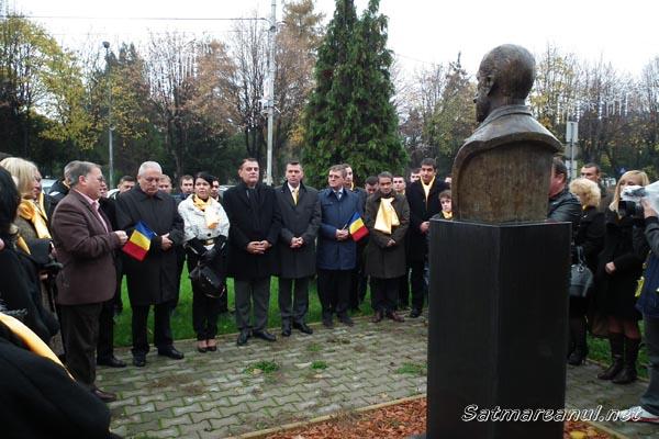 Liberalii l-au comemorat azi pe Ion I. C. Brătianu