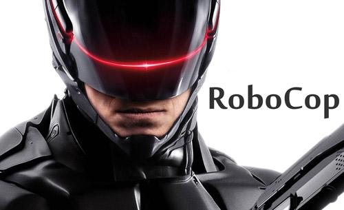 Filme noi: Robocop 2014 (video)