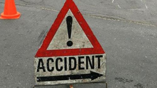 Accident provocat de un adolescent de 17 ani la Vetiş