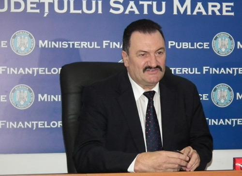 UPDATE: Fostul director al Finanțelor Satu Mare, Mircea Ardelean, reținut de DNA