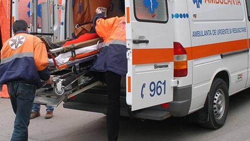 Pacient cu botulism internat în stare gravă la Spitalul Judeţean Satu Mare
