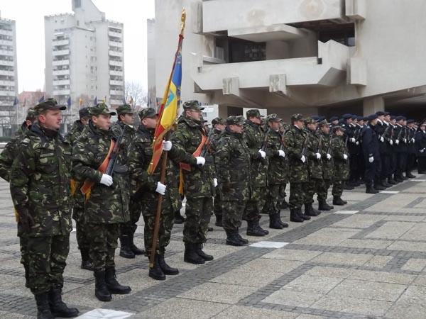 """Manifestări prilejuite de """"Ziua Victoriei Revoluţiei Române şi a Libertăţii"""""""