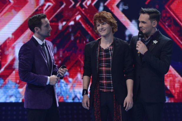Bogdan Bratiş, eliminat de public în finala de la X Factor (vezi ce spune Gabriel Cotabiță)