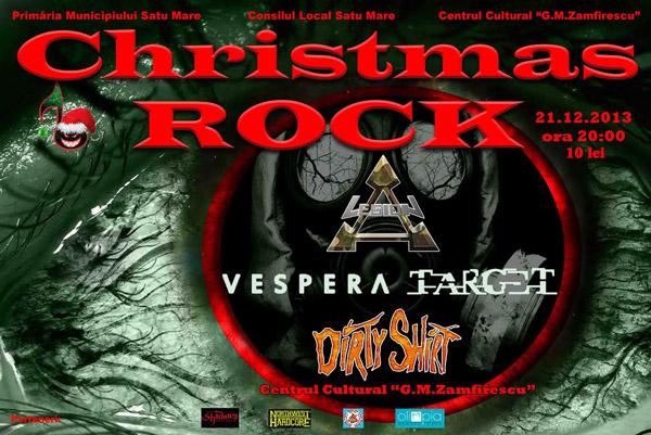 """""""Christmas Jazz"""" şi """"Christmas Rock"""", două concerte organizate de Centrul Cultural """"G. M. Zamfirescu"""""""