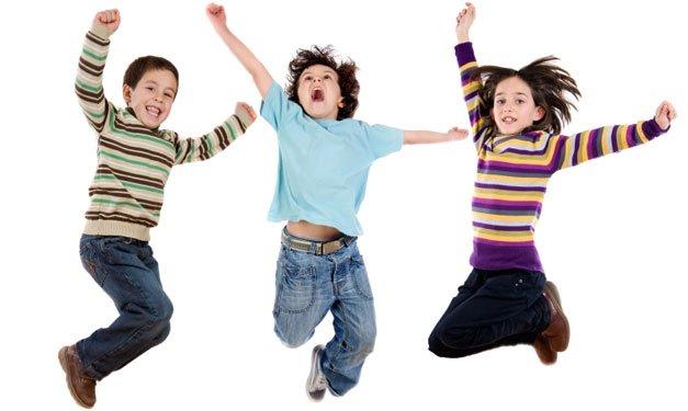 Cum am transformat dorintele copiillor mei in motivatii