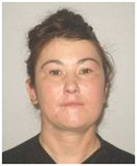 Cristina Elena Munteanu a dispărut de acasă