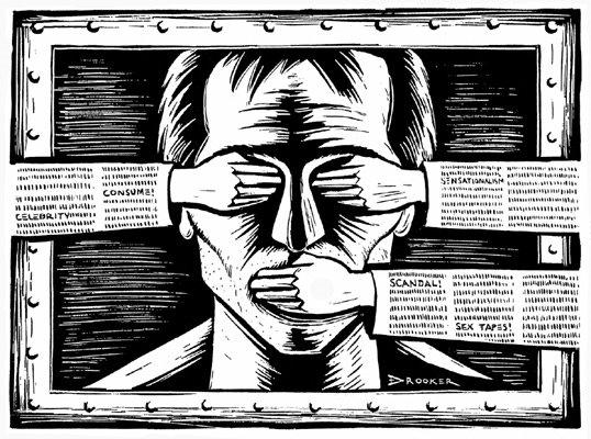 35 organizaţii din întreaga lume cer autorităţilor române să nu reincrimineze insulta şi calomnia