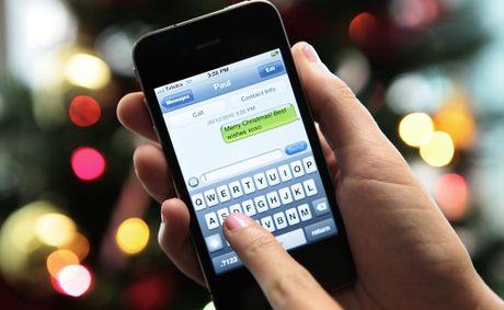 Vezi cele mai frumoase SMS-uri de Crăciun