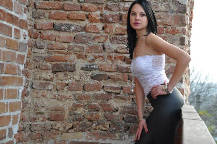 Sătmăreanca săptămânii – Roxana Dragoș