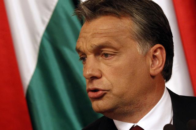 Ungaria va converti toate creditele în valută ale populaţiei în forinţi, până la sfârşitul anului