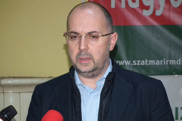 Alegerile europarlamentare, prioritatea numărul 1 pentru UDMR, în 2014