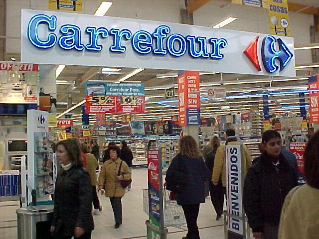 De ce a intrat Carrefour în insolvenţă?