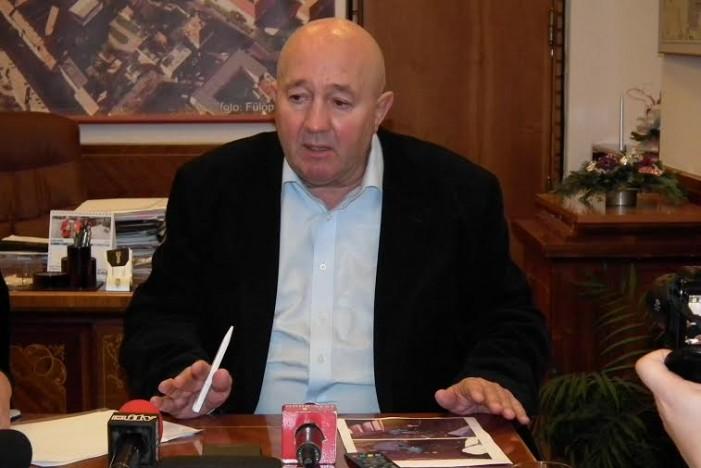 """Dorel Coica: """"Începând de azi am denunţat relaţia primar-preşedinte al Consiliului Judeţean"""""""