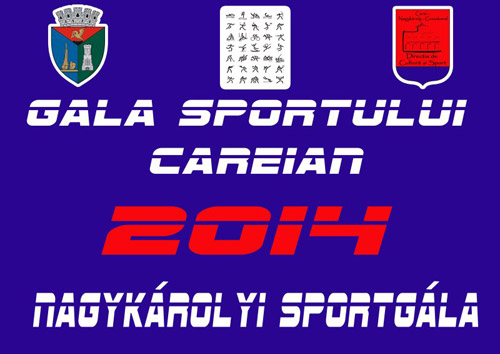 """""""Gala Sportului Careian"""""""
