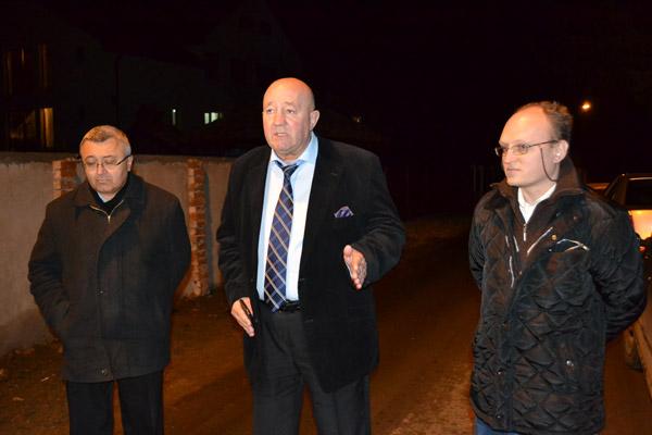 Investiţie de peste 245.000 lei pentru extinderea iluminatului public în municipiul Satu Mare