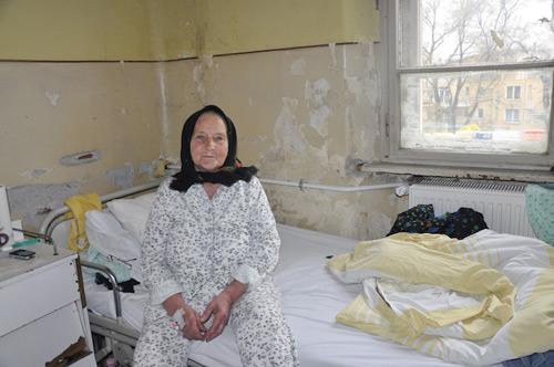 Rezultatele anchetei solicitate de Ministerul Sănătăţii pe Secţia de Interne de la Spitalul Vechi