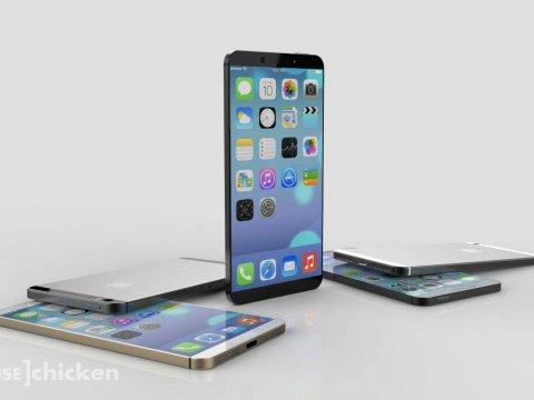 Noul Iphone 6 va avea aproximativ 6 milimetri grosime