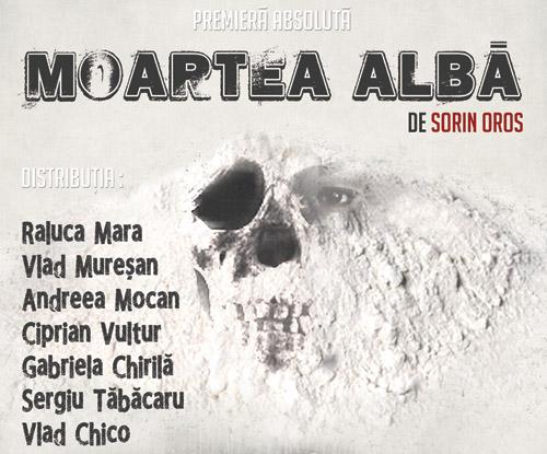 """""""Moartea albă"""", o nouă premieră la Satu Mare"""