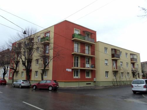 510 locuinţe din municipiul Satu Mare vor fi reabilitate termic