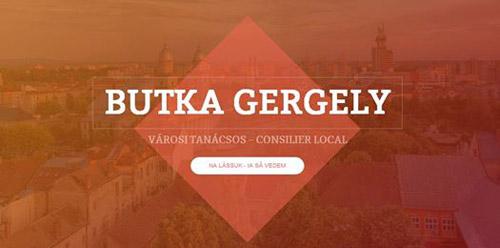 """Gergo Butka: """"Care este rolul unui consilier local?"""""""
