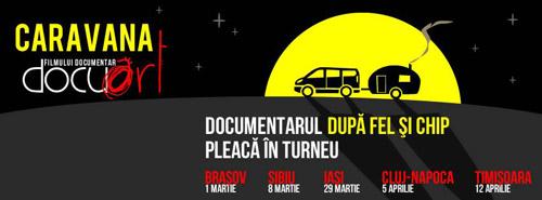 """Documentarul Paulei Oneţ """"DUPĂ FEL ŞI CHIP"""", pleacă într-un turneu naţional"""