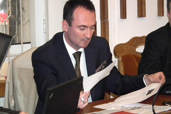 PDL Satu Mare cere prelungirea contractului de închiriere pentru sediul de partid