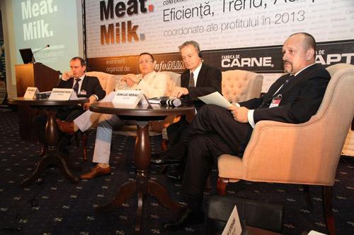 Meat & Milk 2014, editia a 3-a