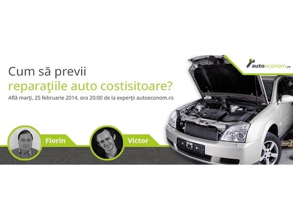 Seminar online pentru şoferi, eveniment în premieră pentru România