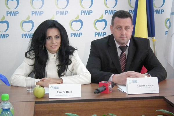 PMP demarează o campanie de strângere de semnături împotriva introducerii accizei la carburanţi