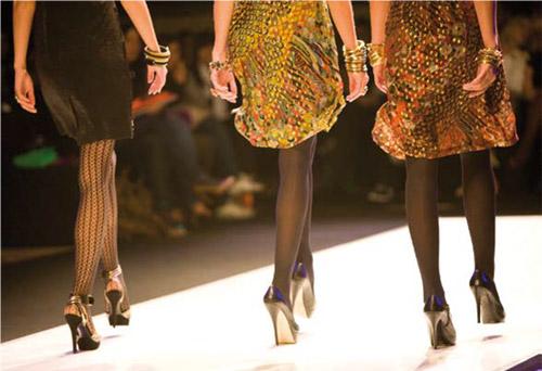 Spring Fashion Show la Trattoria per Passione