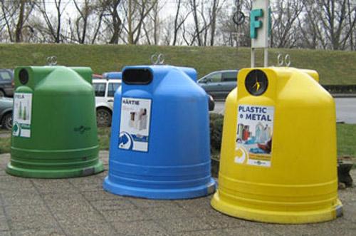 """Primăria Satu Mare participă la concursul """"Oraşul Reciclării"""""""
