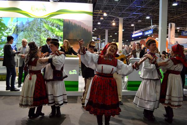 Judeţul Satu Mare este reprezentat la Târgul de Turism Internaţional din Budapesta