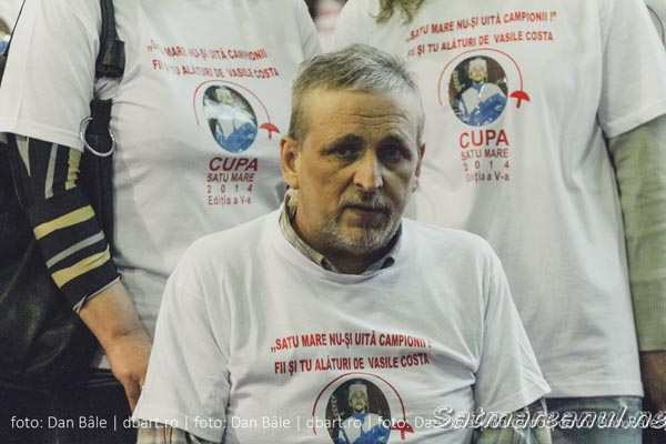 Vasile Costa a încetat din viaţă