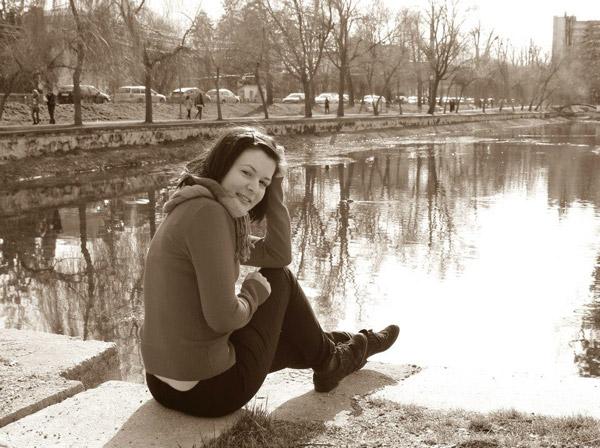 De vorbă cu Adriana Nistor, o sătmăreancă îndrăgostită de jurnalism