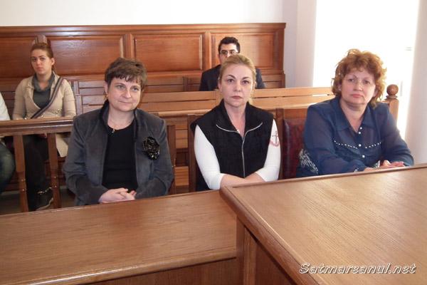 """Rodica Grosoş: """"De abia am găsit trei judecători care doresc să facă parte din Biroul Electoral Judeţean"""""""