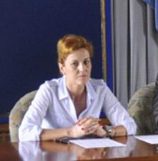 Sătmăreanca Oana Pîrcălab va ocupa funcţia de secretar general adjunct în Ministerul Dezvoltării