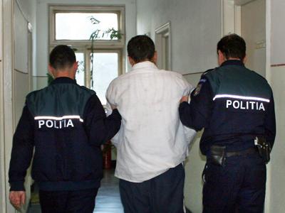 Polițistul Pavel Nicoară, rămâne după gratii