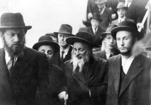 Joel Teitelbaum, un rabin sătmărean în elita iudaismului mondial