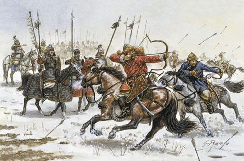 300 de ani de la ultima invazie tătară în zona Satu Mare