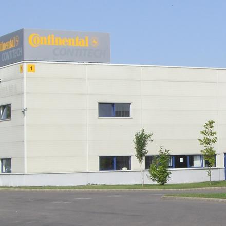 """În acest an compania """"Continental"""" va angaja în România 1.000 de persoane"""