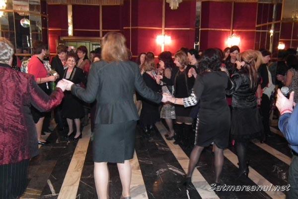 Mare sărbătoare la PSD Satu Mare (galerie foto)