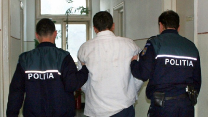 Sătmărean arestat în România pentru neplata unor amenzi în Portugalia