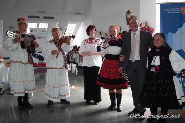 Târg de turism în acest week-end, la Grand Mall Satu Mare