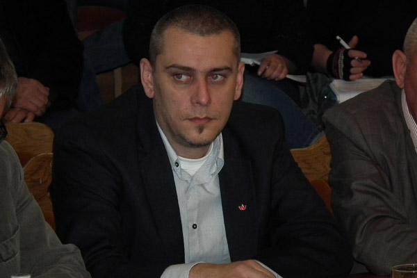 Magyar Lóránd, noul lider al grupului UDMR din Consiliul Local