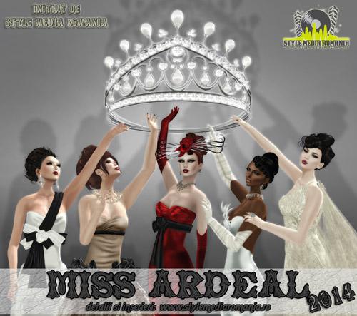Miss Ardeal 2014: Se caută cea mai frumoasă ardeleancă