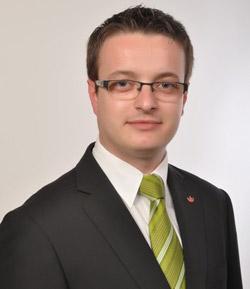 Nagy Szabolcs este candidatul UDMR în Colegiul 2